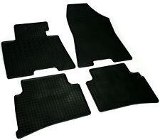 Gummifußmatten Hyundai TUCSON ab 7/15- Gummi Matten Fußmatten