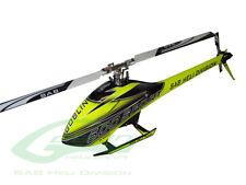 SAB Goblin SG512 Goblin 500 Sport Carbon Helicopter Yellow