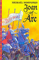 Morpurgo, Michael, Joan Of Arc, Very Good Book