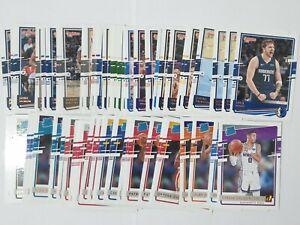 2020-21 DONRUSS Basketball Base & ROOKIE Cards *SALE* PYO ✅ BUY 4 GET 20% OFF