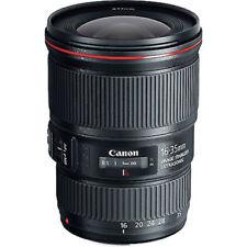 Obiettivi grandangolari 15-35 mm zoom per fotografia e video Moltiplicatore di lunghezza focale 2,2x