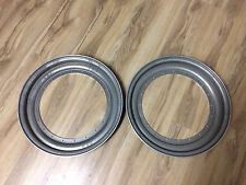 """17x1.5"""" BBS Motorsport Outers Lips E49 E50 E52 E55 E57 E26 RS 17 Barrels"""
