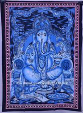 dian Lord Ganesha Tapiz Manta De Decoración Cubrecama Hippie Dios