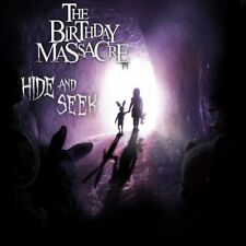 The Birthday Massacre - Hide And Seek [CD]