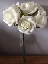 Bianco Schiuma Rose Wedding Decor