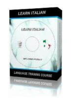 Learn to Speak ITALIAN Language Training Course on CD - MP3 AUDIO LISTEN REPEAT