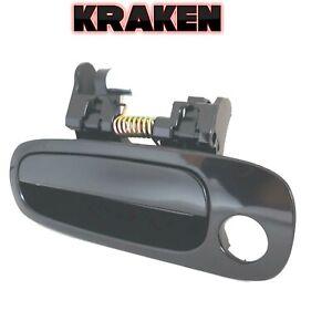 Kraken Outside Door Handle For Toyota Corolla Prizm 98-02 Smooth Left Front