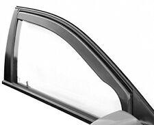 DEFLETTORI del vento per Vauxhall Corsa E 3 ANTE 2015-up Anteriore Vento DEFLETTORI 2pc