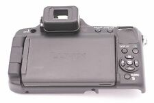 Panasonic Lumix DMC-FZ100 Camera Rear Cover Assembly Replacement Repair part