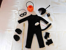 ~ American Girl Kitty Cat Outfit ~ for Halloween Coconut's Costume Pleasant Co.