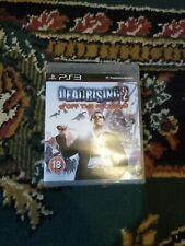 Dead Rising 2: Off The Record (2011) PlayStation 3