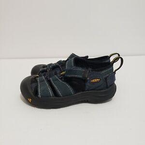 little kid keen sandals size 7