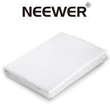 New listing Neewer 1 Yard x 60 Inch/0.9M x 1.5M Nylon Silk White Seamless Diffusion Fabric