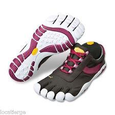 NEW! Vibram Women's Speed XC Running Shoes W3683 - (Size: 38)