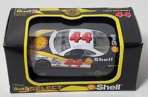 1998 REVELL 1/64 TONY STEWART #44 SHELL PONTIAC NASCAR BUSCH SERIES