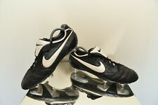 Nike Tiempo Legend Air Zoom SG Pro Football Boots Size uk 9