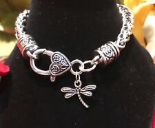 Dragonfly Bracelet NEW Dragonfly Charm Bracelet