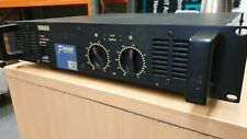 Yamaha P1600 Pro Audio Power Amplifier (m12)