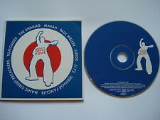 MUSIC`S COMING HOME _ 9 Track PROMO CD _ Paul Weller _ SUEDE _ Teenage Fanclub