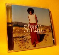 CD Heather Small Proud 12TR 2000 House Rnb Neo Soul M People !