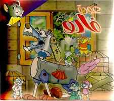 Awdet Faro: Children Proper Arabic Adventure Story Movie Cartoon Film VCD DVD
