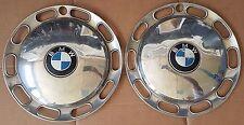 BMW  coppe ruote d'epoca cromate anni 70