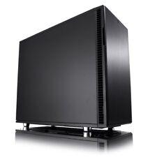 Fractal Design Define R6 Usb-C Torre Mediana Cajón para Juegos - Negro USB 3.0