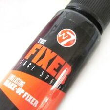 W7 Makeup Make Up - Fixer Face Spray - Long Lasting Setting Spray