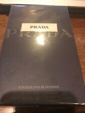 Prada Amber Cologne for Men 3.4 fl oz new in box