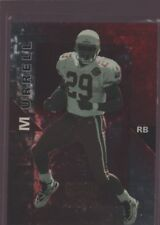 ADRIAN MURRELL 1998 PLAYOFF MOMENTUM HOBBY RED REFRACTOR MINT SP CARDINALS $8