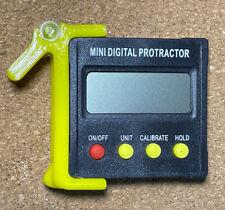 E-Props Digital Protractor for adjusting NG-D Adjustable Carbon Fiber Propellers