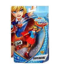 Figuras de acción de superhéroes de cómics figura Mattel del año 2015