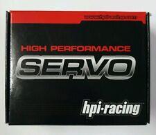 HPI SFL-11MGWP SERVO (WATERPROOF/24.7kg-cm 6.0V) - 105396 HPI Baja 5B 5T 5SC