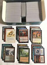 800+ Lot of MTG Magic The Gathering Cards Rares, Foils, Mythics, (Un)Commons.