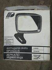 USSR Car Side Mirror VAZ Ziguli 2101 2102 2106