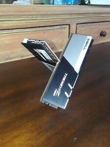 G.SKILL Trident Z Neo Series 2 x 8GB (16GB) DDR4 - F4-3600C14D-16GTZNB