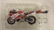 Lorenzo Lanzi. Ducati 999 F06. WSB 2006  Minichamps 1/12