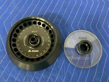 Jouan AB 2.14 Centrifuge Rotor w/ Lid 24 Places 20000 RPM