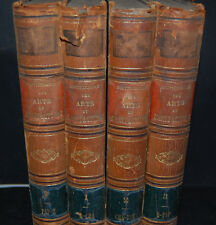 Dictionnaire des arts et manufactures de l'agriculture des mines etc laboulaye