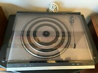 Vintage Bang & Olufsen Beogram 3404 Turntable for parts or repair