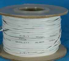SAFELECTRON cable for alarm, security, air-con 2 core 7/0.2mm wires 100m roll