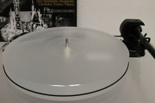 Acrylteller Pro-ject Xperience turntable acrylic platter upgrade (RRP £250)