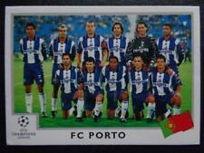 Panini Champions League 1999-2000 - Team Photo (FC Porto) #154