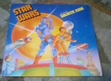 meco star wars and other galactic funk vinyl lp MNLP 8001 us press