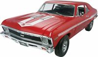 Revell '69 Chevy Nova Yenko 1/25 model car kit new 4423