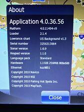 Lowrance HDS8 Gen1 Replace Software Board