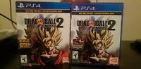 Dragon Ball Xenoverse 2 Ps4 Day One Edition Same day Shipping read Below