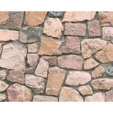 NEUF comme création mur de Pierre Motif Brique rustique texturé
