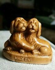 Vintage Wade Pair Of Puppies Figurine
