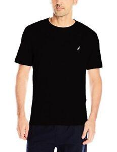 Nautica Mens Sleepwear Knit Tee Shirt- Pick SZ/Color.